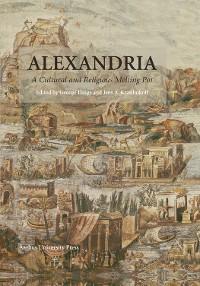 Cover Alexandria