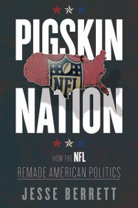Cover Pigskin Nation