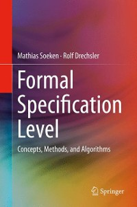 Cover Formal Specification Level
