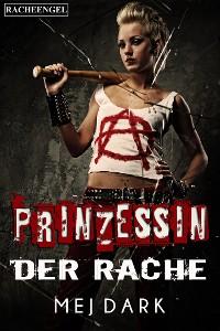 Cover Prinzessin der Rache