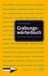 Cover Grabungswörterbuch