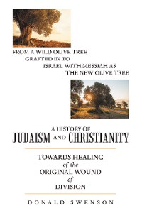 Cover A History of Judaism and Christianity