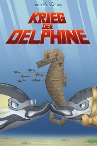 Cover Krieg der Delphine