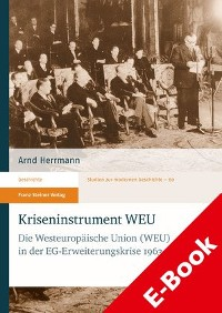 Cover Kriseninstrument WEU