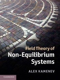 Cover Field Theory of Non-Equilibrium Systems