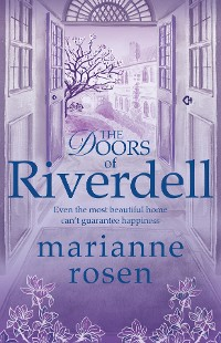 Cover The Doors of Riverdell
