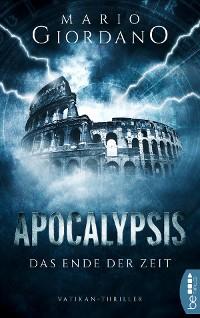 Cover Apocalypsis - Das Ende der Zeit
