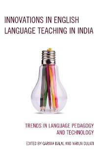 Cover Innovations in English Language Teaching in India