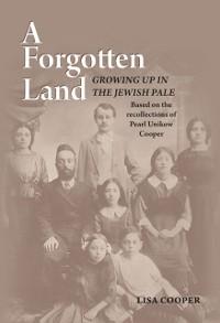 Cover Forgotten Land