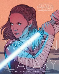 Cover Star Wars: Women of the Galaxy