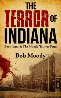 Cover The Terror of Indiana