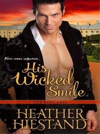 Cover His Wicked Smile
