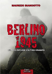 Cover Berlino 1945