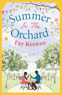 Cover Summer in the Orchard