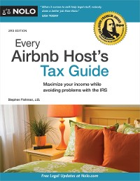 Cover Every Airbnb Host's Tax Guide