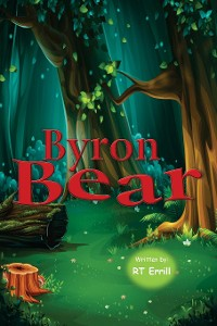 Cover Byron Bear