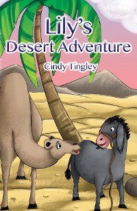 Cover Lily's Desert Adventure