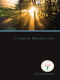 Cover Living the Illumined Life