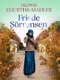 Cover Friede Sörrensen
