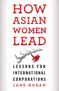 Cover How Asian Women Lead