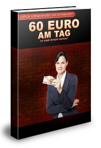 Cover 60 Euro am Tag