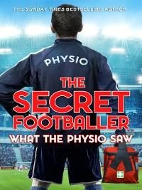 Cover The Secret Footballer