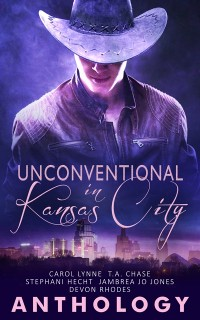Cover Unconventional in Kansas City