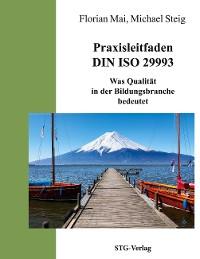 Cover Praxisleitfaden DIN ISO 29993