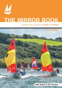 Cover The Mirror Book