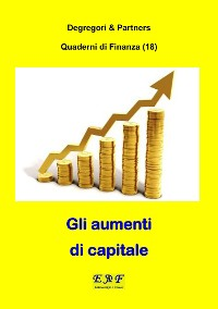 Cover Gli aumenti di capitale