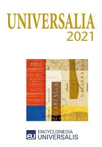 Cover Universalia 2021