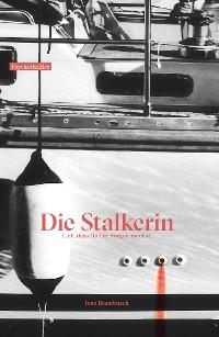 Cover Die Stalkerin