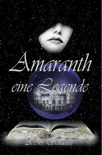Cover Amaranth - eine Legende