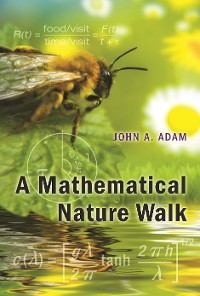 Cover A Mathematical Nature Walk