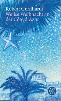 Cover Weiße Weihnacht an der Côte d'Azur