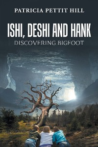 Cover Ishi, Deshi and Hank