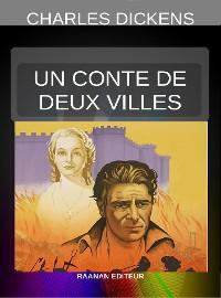 Cover Un Conte de deux villes