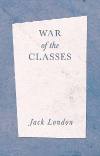Cover War of the Classes