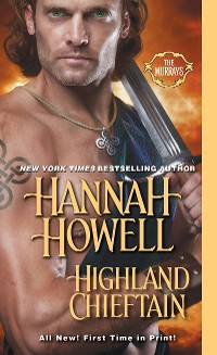 Cover Highland Chieftain
