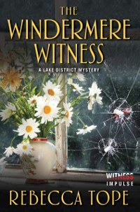 Cover Windermere Witness