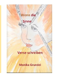 Cover Wenn die Sinne Verse schreiben