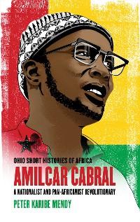 Cover Amílcar Cabral