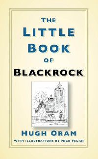 Cover The Little Book of Blackrock