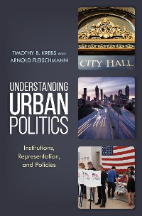 Cover Understanding Urban Politics