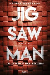 Cover Jigsaw Man - Im Zeichen des Killers
