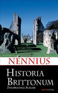 Cover Historia Brittonum