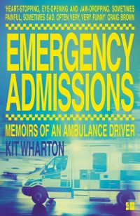Cover Emergency Admissions