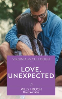 Cover Love, Unexpected (Mills & Boon Heartwarming)