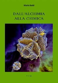 Cover Dall'Alchimia alla Chimica