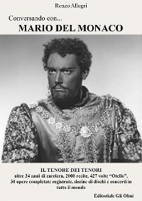 Cover Conversando con...Mario Del Monaco